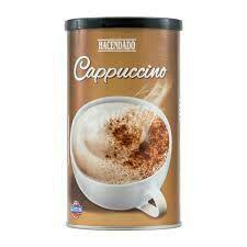 regalo lata cappuccino mercadona