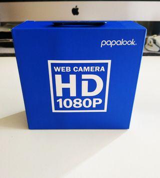 Cámara webcam Papalook AF925 Full Hd
