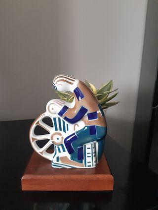 Figura de sargadelos