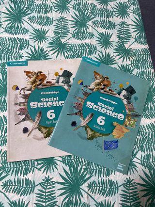 libros 6 primaria