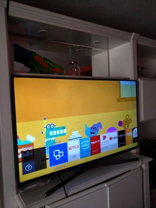 SMART TV SAMSUNG UHD 4K 50