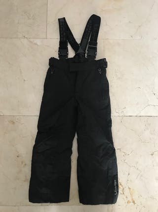Pantalón esquí niño/a
