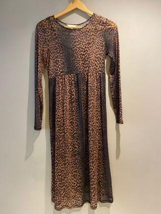 Vestido H&M MAMA talla XS. Puesto una vez
