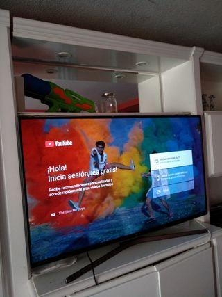 SMART TV SAMSUNG 50 A TU DOMICILIO