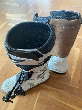 Botas Alpinestars Enduro/Supermotard/Cross