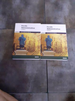 Libros.Universidad de Valencia