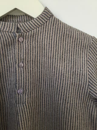 Camisa vestir VIOLETA E FEDERICO (Talla 12)