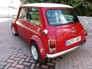 Rover mini 1997