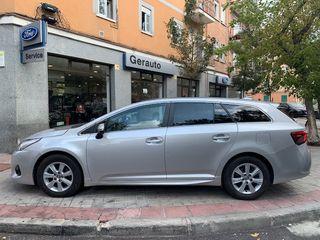 OFERTA 173€7MES Toyota Avensis 2016