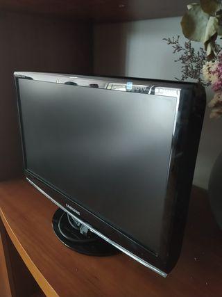 Televisión Samsung LCD
