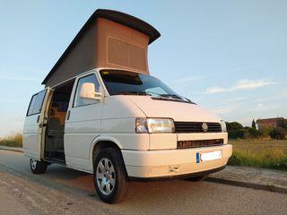 Volkswagen Multivan 1992
