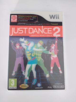 Just Dance 2 Edicion Especial