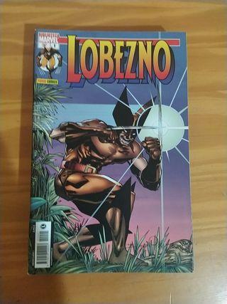 Classic Lobezno 1 a 9