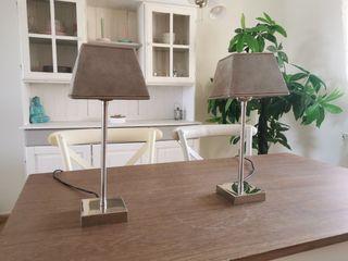 lámparas diseño