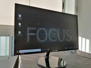 monitor 27 pulgadas full HD