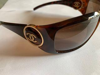 Chanel - Gafas de sol de mujer