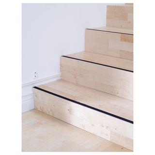 Antideslizante para escalera