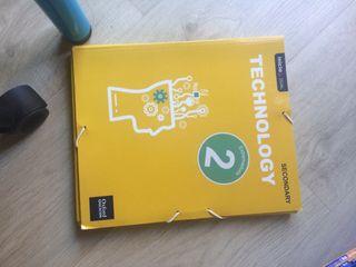 Libros de tecnologhy