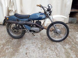 Ossa Enduro 250 AE73