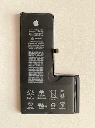 Batería ORIGINAL iPhone XS 256gb