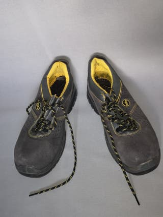 Zapatos de seguridad