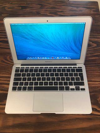 MacBook Air 11''