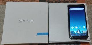 Móvil Vernee X 6gb RAM 128Gb