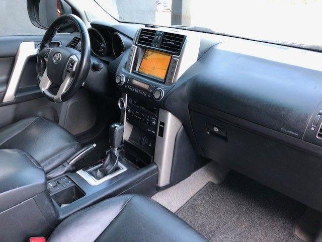 Land Cruiser 3.0 D4D VXL AUTO