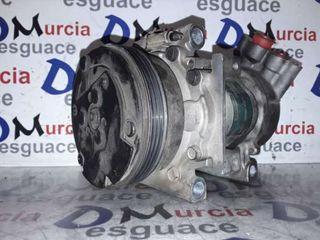 Compresor aire acondicionado Renault Clio i fase i