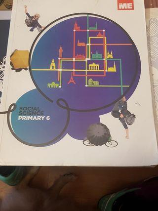 social science 6 primaria