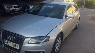 Audi A4 2.0 TDI Año 2011