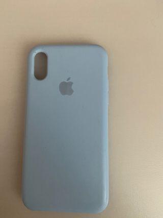 Funda iPhone xs