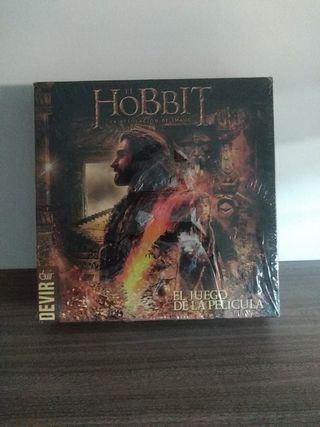 Juego de mesa El Hobbit