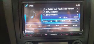 radio 2 din kenwood