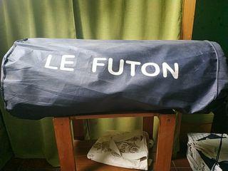 futón nuevo