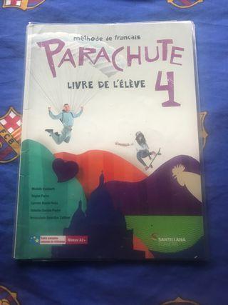 Libro Francés 4 eso