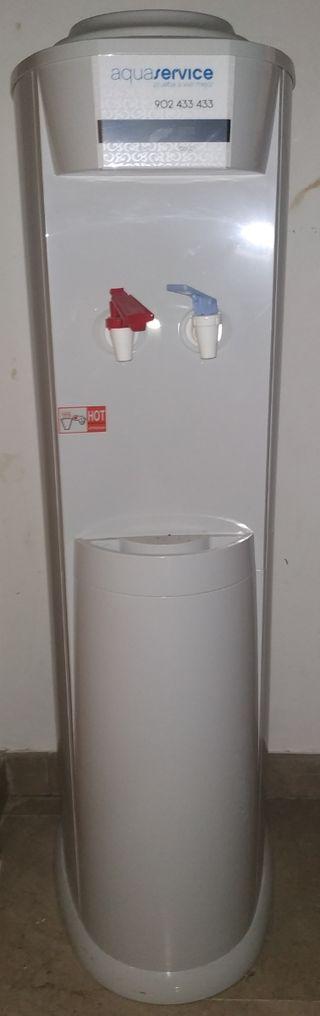 Dispensador Aquaservice Nueva