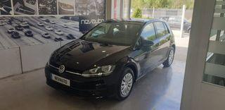 Volkswagen Golf 1.6 Tdi Año 2018