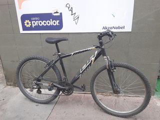 bicicleta BH mountain bike