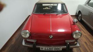 BMW 700 1963