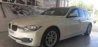 BMW Serie 3 316 automático Año 2013