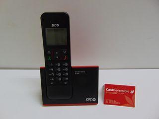 TELEFONO INALAMBRICO (122119)