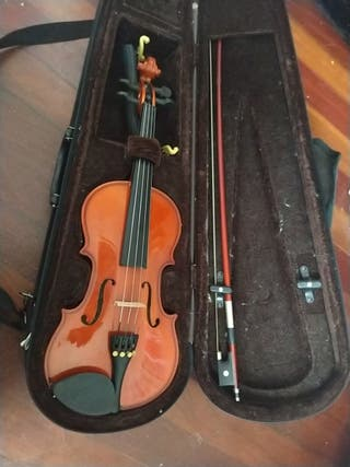 violin 1/4 160 euros