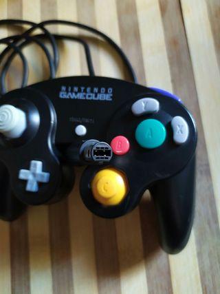 Mando Nintendo Gamecube Original