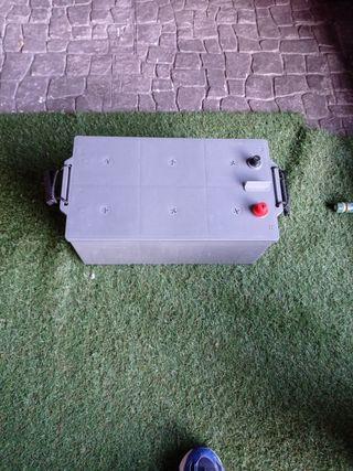 Batería Autocaravana 180 ahmp