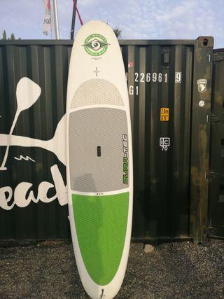 tablas de paddle surf rígidas BIC