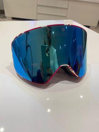 Gafas Ski/Snow nuevas a estrenar