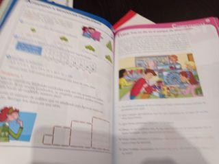 libros matemáticas 6º de primaria