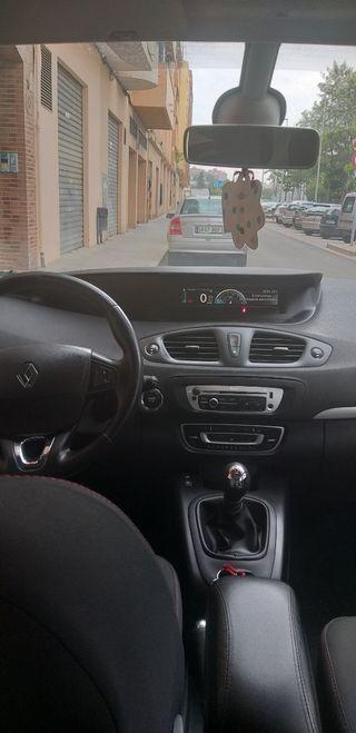 Renault Scenic 2014