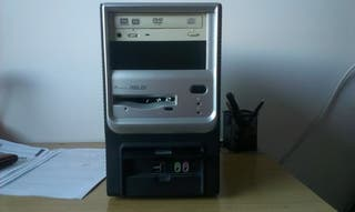 Mini PC Asus Windows XP Puerto Firewire